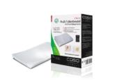 CASO Profi- Folienbeutel 20x30cm (1219)  / 50 Beutel für alle Balken Vakuumierer geeignet / Kochfest - Mikrowellen geeignet - Sous Vide geeignet / stabile Schweißnaht - 1