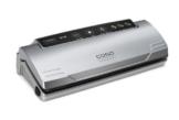 CASO VC 10 Vakuumierer (1340) / 30 cm lange Schweißnaht / natürliches Aufbewahren ohne Konservierungsstoffe / inkl. 10 gratis Profi-Beutel - 1