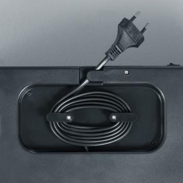 Severin FS 3609 Vakuumiergerät zum Sous-Vide Dampfgaren, schwarz / silber - 6
