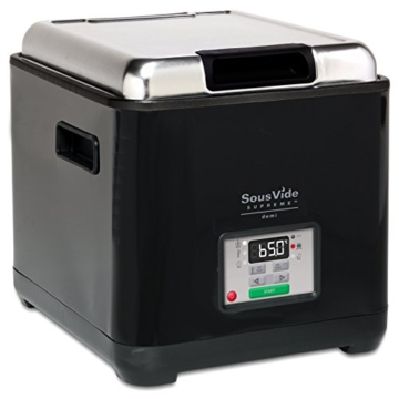 Vakuumgarer SousVide Supreme Demi, automatische Temperaturregulierung, SVD-00100 - 3