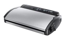 FoodSaver V2860-I Folienschweißgerät / Vakuumierer / Vakuumiergerät - 1