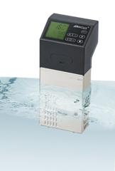 Steba SV 100 PROFESSIONAL Sous-Vide Garer Pumpleistung 7.5 L / Min, 1500 W - 1